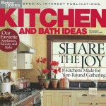 BHG Kitchen Cover