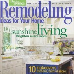 BHG Remodeling Cover